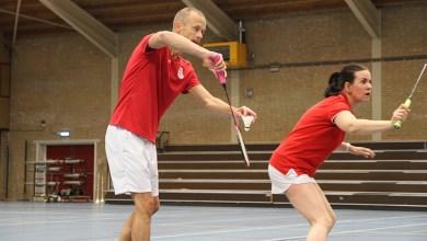 Photo of Eenvoudige overwinning voor Zeemacht badmintonners