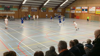 Photo of White Stones wint van ZVV Succes/De Kasteleen