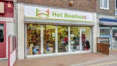 Photo of Boelhuys Present gaat verhuizen