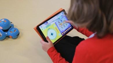 Photo of Leren programmeren in Spoorbuurtschool
