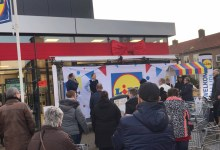 Photo of Nieuwe rookvrije Lidl Wieringerwerf geopend