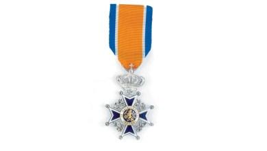 Photo of Koninklijke Onderscheiding voor Maarten Noot