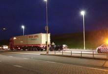 Photo of Aanrijding met drie voertuigen op Havenplein
