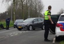 Photo of Motorrijder over het hoofd gezien