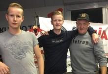 Photo of Gebroeders Schaap actief in Rusland en Zweden