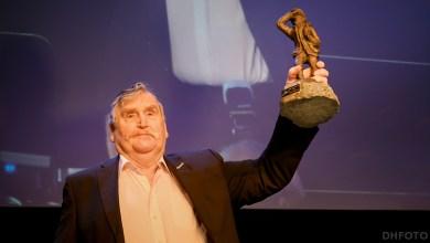 Photo of Joop Rozeboom gekozen tot Jutter van het jaar