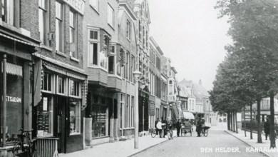 Photo of Historische foto's in School 7
