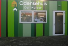 Photo of Wethouder opende eerste Odensehuis in Den Helder
