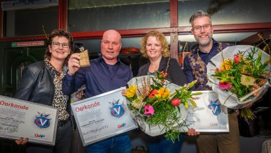 Photo of Frank Muntjewerf gekozen tot ondernemer van het jaar
