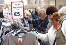 Photo of Publiek tevreden over winkelaanbod Hollands Kroon (video)