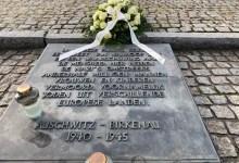 Photo of Stichting Herdenkingsstenen bezoekt Auschwitz
