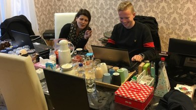 Photo of Hollands Kroonse Uitdaging helpt Stichting Present