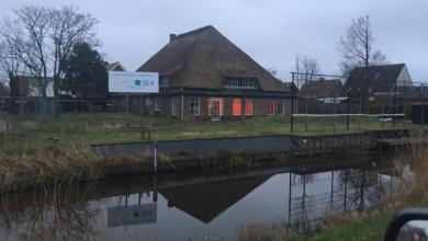 Photo of Dorp in rep en roer door komst parenclub