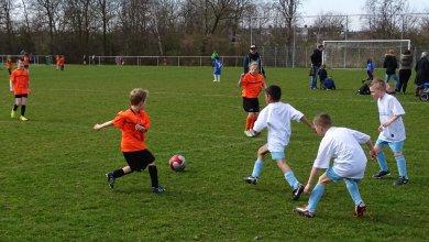 Photo of Schoolvoetbal maakt zich op voor 93e editie