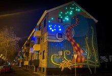 Photo of Flats Waddenzeestraat in race voor nationale prijs