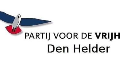 Photo of PVV eist een veiliger Den Helder