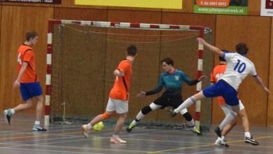 Photo of Zvv Succes / De Kasteleen 1 verliest van Limmen 1