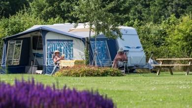 Photo of Westerlanders tegen uitbreidingsplannen camping