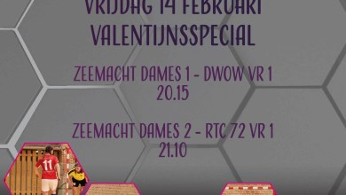 Photo of Ladiesnight op Valentijnsavond