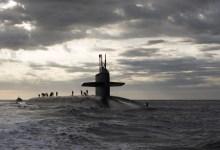 Photo of Onderzeeboot Tonijn tijdelijk gesloten voor publiek
