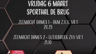 Photo of Ladiesnight in sporthal de Brug
