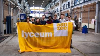 Photo of Solarteam Lyceum aan Zee bouwt verder aan zonneboot