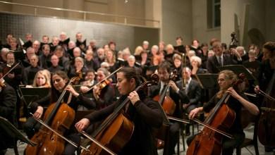 Photo of Kunstzin en Freedomsingers geven Bevrijdingsconcert
