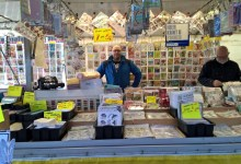 Photo of Toch non-food op Beatrixmarkt