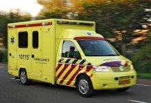 Photo of 22-jarige man op Texel overleden na eenzijdig ongeluk