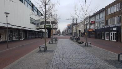 Photo of Behoorlijk Bestuur wil 'Paddestoel' behouden voor Den Helder