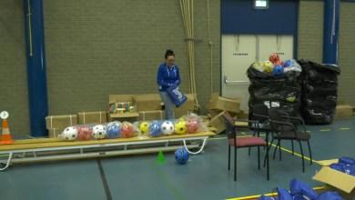 Photo of Meedoen-tas voor duizend gezinnen (video)