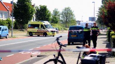 Photo of Fietser zwaargewond op Zandkreekweg