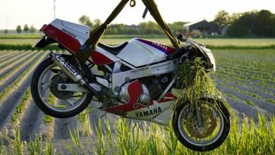 Photo of Motorrijder gewond na eenzijdig ongeval