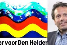 Photo of Wethouder Duijnker mogelijk naar Beter voor Den Helder