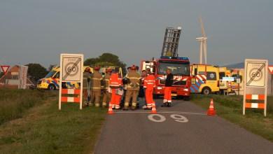 Photo of Doden en meerdere gewonden bij ongeval N240 (update)