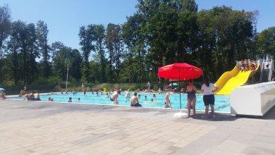 Photo of Recreatief zwemmen weer mogelijk