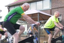 Photo of De hele dag actief bij Fysio & Fitness Middenmeer (video)