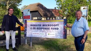 Photo of Wieringer Eilandmuseum kan mede door Microsoft weer open