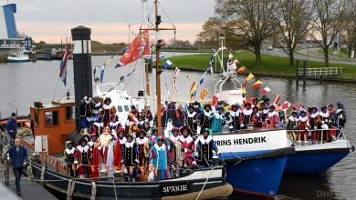 Photo of Sinterklaas zoekt geld voor intocht (video)