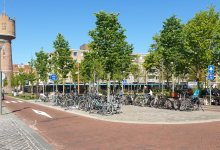 Photo of Gemeente start met labelen fietswrakken en weesfietsen