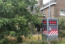 Photo of Bewakingscamera's blijven voorlopig staan (video)