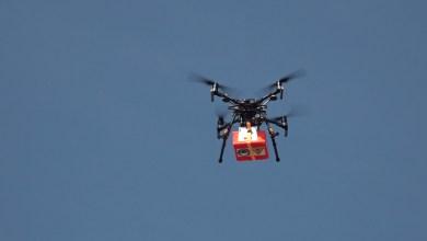 Photo of Drones de nieuwe 'lifeline' voor Texel?
