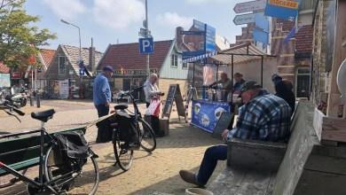 Photo of Nieuwe haring glijdt lekker door de keel