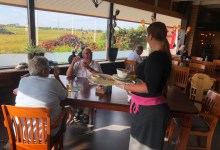 Photo of Restaurants openen weer hun deuren (video)