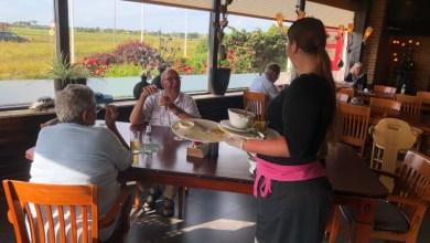 Photo of Restaurants openen weer hun deuren (video)
