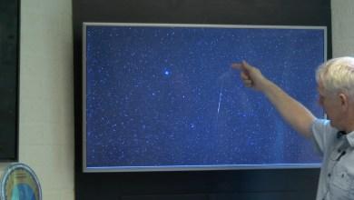 Photo of Op bezoek bij Zenit, vereniging voor weer- en sterrenkunde (video)