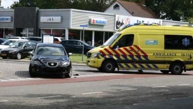 Photo of Fietser aangereden in Den Helder