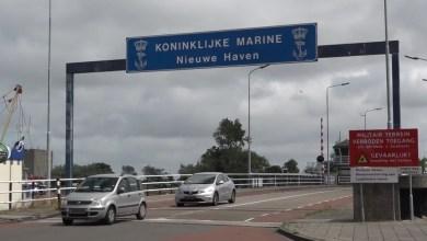 Photo of Celstraffen geëist voor aanranding op marinebasis