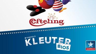 Photo of Kleuterbios in samenwerking met de Efteling