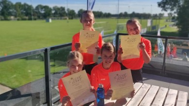 Photo of Geslaagd Soccer Event mede dankzij Hollands Kroonse Uitdaging